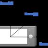 Androidで画像のUDP受信とヘッドトラッキング