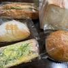 【恵庭】ベーカーズテラス689(baker's terrace 689)の長ねぎとベーコンのタルティーヌが美味しかった。