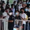 【新型コロナウィルス】「第2波」で数百万人死去の恐れ、WHO警告