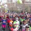【ギネス記録女子マラソン】イケメンからティファニーをもらおう!名古屋ウィメンズマラソン2017