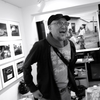 フォトグラファー、HARUKIさんの写真展に行ってきました。恵比寿のアメリカ橋ギャラリー!