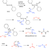 Pfitzner-Moffatt酸化はDCCを脱水剤とするDMSO酸化