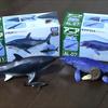 【古生物玩具】アニア「モササウルス・メガロドン」