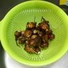 週末農業レシピ(山形風いも煮)