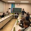 いの町で「ふるさと対話集会」開催