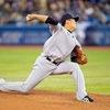 野球肘:投球動作のレイトコッキング期(投球側の肩における外旋トルクの増大は、肘内側の傷害度の上昇と高い相関関係)