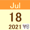 ゴールドファンドの週次検証(7/16(金)時点)