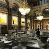 ポルトガル旅行記2019 パリ編 ヒルトン パリ オペラに宿泊