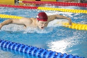 【パラスポーツ】ブラインドの水泳選手にとって一番難しいこととは?~金メダル候補 水泳・木村敬一②