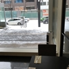 ノーザンテラスダイナー@札幌グランドホテル(大通、札幌):2018年1月25日・朝食