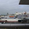 神戸〜高松・小豆島を結ぶジャンボフェリーで安くて快適な海の旅を満喫してきた