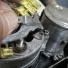 オルタネーターの整備('91 R100GS)