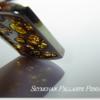 「パラサイト セイムチャン隕石 ペンダントトップ スクエア型」販売中