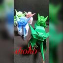 折り紙クリエイターshokoの 折り紙の日々