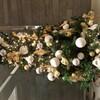 5: JAL ファーストクラスラウンジ-クリスマス・イブ(成田)