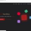 CodeSandboxからGitHubのリポジトリのコードを編集する(恐らくこっちが公式の手順)