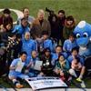 第5回 日本アンプティサッカー選手権大会2015