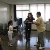 小中学生向け無料講座:けん玉教室第2回目