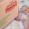 国際小包の配送日数&価格比較(海外へ荷物を送る方法)/国際配送の手配