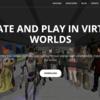 ヴァーチャル世界で遊び、繋がる「VRChat」