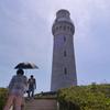 角島灯台:下関市