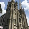ジャカルタ観光してきました。大聖堂、モスク、博物館、マングローブもろもろ