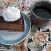 新百合ヶ丘リリエンベルグのケーキを食べた
