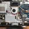 【修理】NEC 一体型デスクトップパソコン Windows起動不可