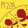 PIZZAに惑わされない
