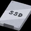 【SSD換装】SONY VAIO [SVF14AC1CN]のSSD換装手順