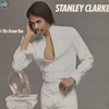 Stanley Clarke - Let Me Know You:ストレート・ドライヴ -