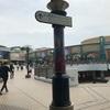 子連れディズニーシー♪舞浜駅からディズニシーまでの徒歩での行き方♪