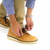 「洗える靴」と「洗えない靴」の違いを素材で分解