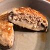 シイタケの肉詰めレシピ!フライパン一つで簡単美味しいおつまみに