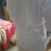 着物を綺麗に着こなすための補正のコツはまさしく寸胴Style👘目指せ❗super丸太style❗