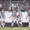 プリマベーラ:フィオレンティーナを下し、リーグ戦2勝目
