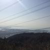 天気が良いので、久々に六甲山をタイムで攻める