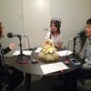 ココロ感覚Switch ON‼︎朝活@大阪がラジオに出演してきました!