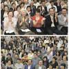 〈座談会 栄光の峰をめざして〉62 広宣流布は師弟共戦の総力戦―― 確信の対話で仏縁の拡大を 2017年10月5日