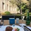 アメリカン・エキスプレスのカード会員向け東京国立博物館特典がすごい、4月6日からは限定「お花見茶席」も