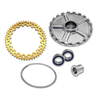 パーツ:Alloy Art「Cush Drive Chain Sprocket」
