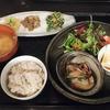 2018年3月一人旅食べた物~京都四条烏丸のルミエール