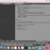 Blender Python  Add-On〜初回アドオンの作成2〜