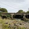 五條市の (旧) 下田橋 (2021. 5. 4.)