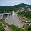 横川ダム(1)