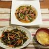 2018/04/03の夕食