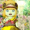 【ドワ子のドレア】チョコボなセーラー服コーデ