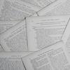 研究と競技を両立するための3つの鉄則【その2】論文は必要に迫られてから読む