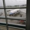 チャイナエアライン搭乗レビュー CI111便 福岡⇒台北