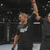 EA Sports UFC2 : キャリア2日目